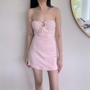 Frankie's Bikinies Martina dress